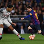 Messi Ballon d'Or despite Van Dijk form - Stam