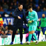 'Kepa knows he can't outlast Lampard at Chelsea' - Green