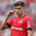 Chelsea attempt to sign Havertz for €80m - still below asking price