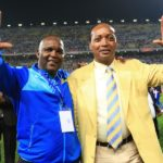 Pitso inks new four-year deal with Sundowns