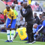 Pitso: The serious stress is coming on Tuesday