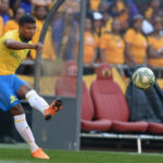 Lakay reveals his best career moment at Sundowns