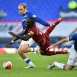 Everton draw dents Liverpool's title charge