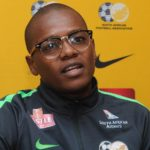 Safa chief medical officer Thulani Ngwenya