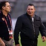 Steve Barker head coach of Stellenbosch FC