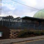 Gv of Bidvest Stadium during the General View of Bidvest Wits Stadium, Johannesburg on the 17 June 2020 ©Muzi Ntombela/BackpagePix