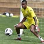 Mhlongo set for contract talks with Wits