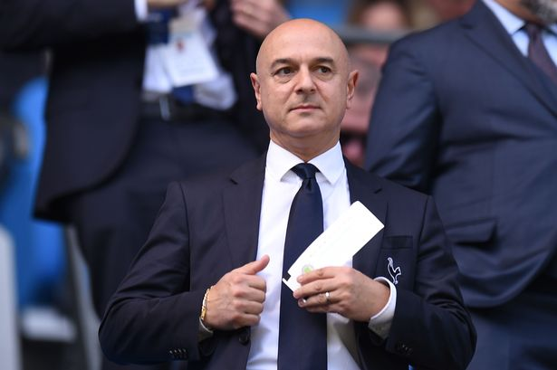 We will do what is right for Tottenham – Daniel Levy warns wantaway Harry Kane