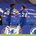 Chelsea down 10-man Man City to crown Liverpool champions