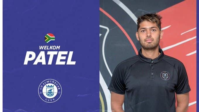 SA striker secure move to Spain