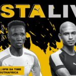 Modise, Buchanan talk football on Insta LIVE