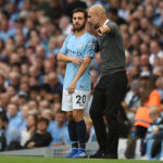 Guardiola has lifted Silva to another level - Gomes
