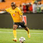 Ntiya-Ntiya: From being a herdboy to Chiefs first team