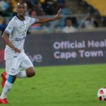 Nodada dreams of playing in Belgium