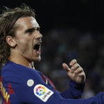 Griezmann's brief Barca cameo leaves Simeone speechless