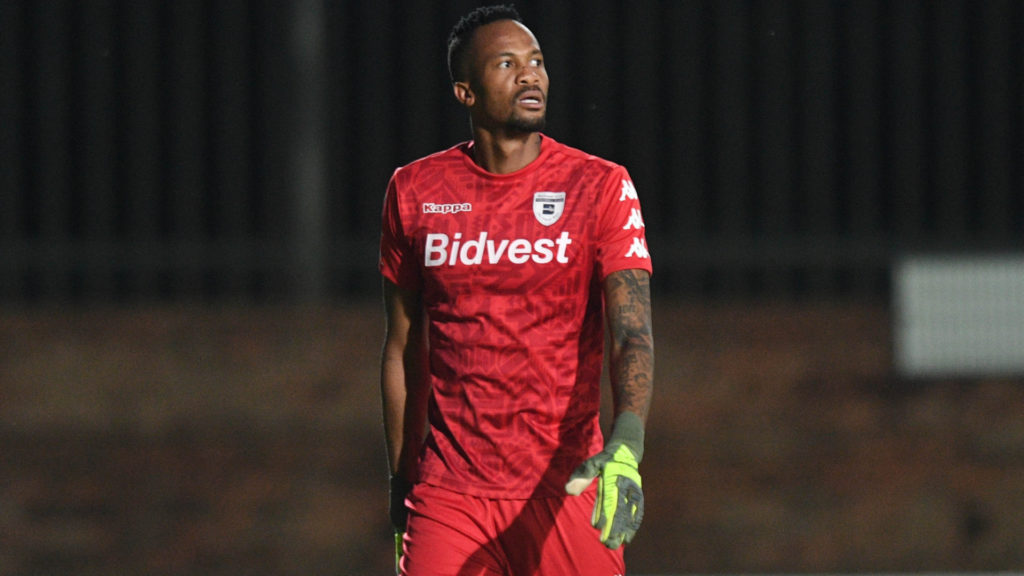 Mhlongo: I expected it to be hard to fit in at Wits