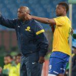 Mphela: I would've easily scored 20 goals