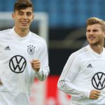 Werner & Havertz are great players - Klopp