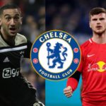Werner, Ziyech statement signings show Abramovich's commitment to Chelsea - Lampard