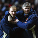 Bergkamp admits to doubting Wenger