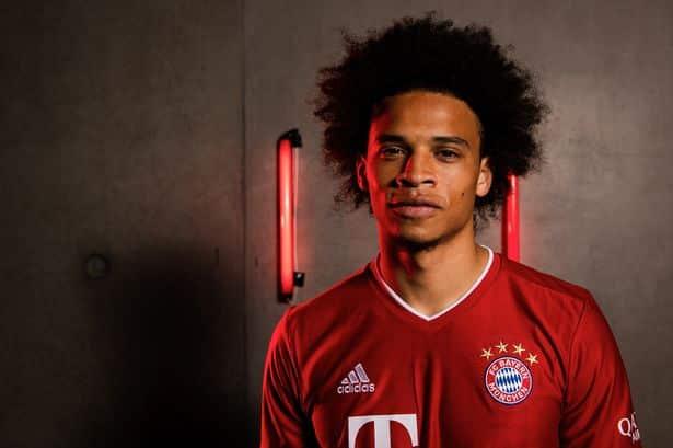 Sane will give Bayern a lot of joy... unfortunately - Matip