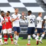Spurs come from behind to beat Arsenal