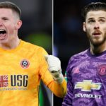 Massive contract has made De Gea complacent – Ince