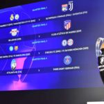 UCL quarter-finals & semi-finals draws details revealed