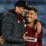 Klopp plays down Firmino's Liverpool home goal drought