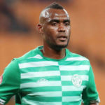 Celtic's Mashikinya recovers from Covid-19