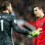 Man Utd must be ruthless with Lindelof, De Gea – Neville