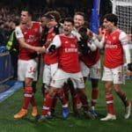 Arteta calls on Arsenal to seize 'great opportunity'