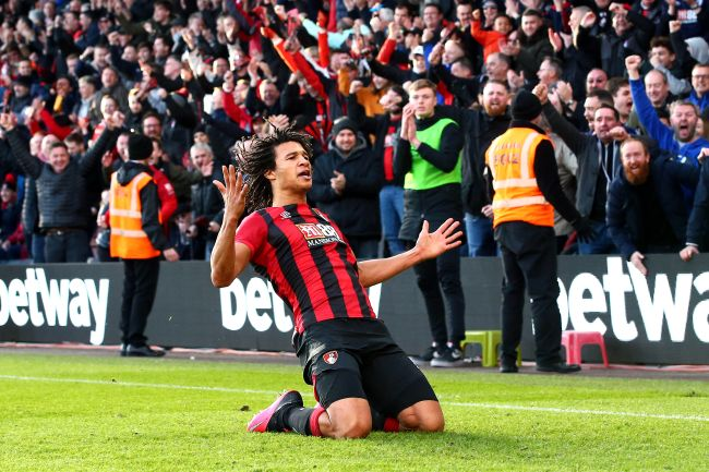 Man City close in on £40m deal for Bournemouth defender Ake