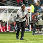 Seema replaces Mokwena at Chippa