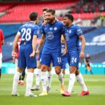 Chelsea book Arsenal FA Cup final after De Gea's nightmare