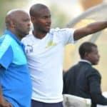 Mokwena: Sundowns players still gave me the same respect