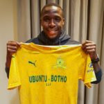 Sundowns confirm Maluleka signing