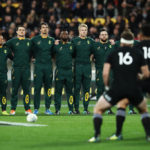 Test Rugby –Championship