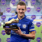 Vardy beats Ings, Aubameyang, Sterling to win EPL Golden Boot