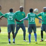 Sundowns remaining PSL fixture in the title race