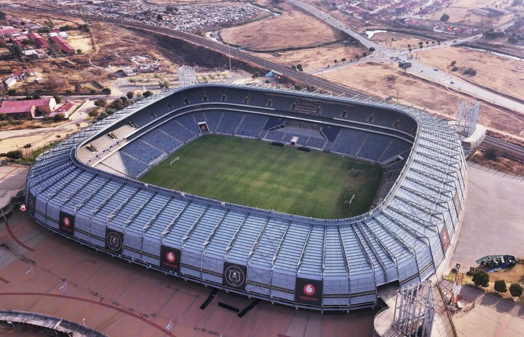 PSL announces home venues as Chiefs draw Orlando Stadium