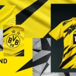 PUMA unveils Dortmund home kit for the 2020-21 season