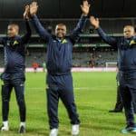 Mokwena returns to Sundowns