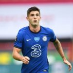 Pulisic's first season at Chelsea has been similar to Hazard's – Lampard
