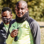 Mokwena - Sundowns are in a good space ahead of Baroka clash