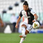 Ronaldo becomes first Juventus player to score 25 league goals