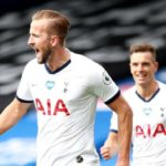 Spurs clinch Europa League spot despite final-day draw