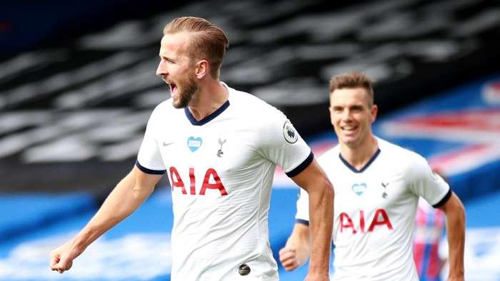 Spurs clinch Europa League spot despite final-day draw
