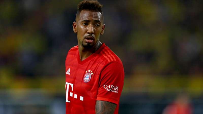 Bayern Munich defender Boateng hints at Premier League switch