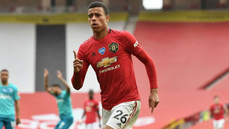 Greenwood will be back to his best soon, predicts Solskjaer